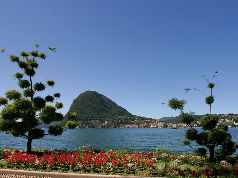 Louis Vuitton Svizzera Lugano