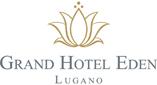logo grand hotel eden lugano