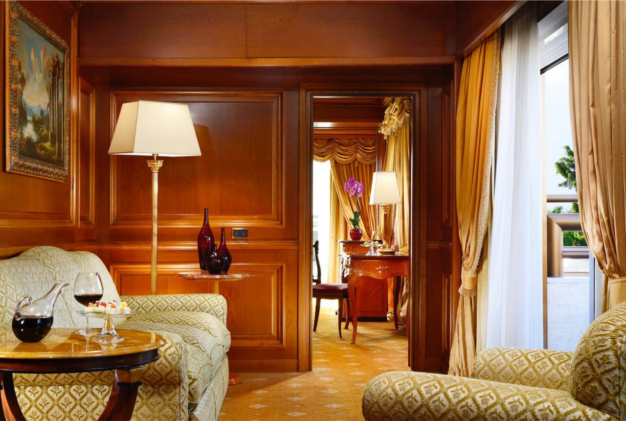 Hotel Splendide Lugano Spa