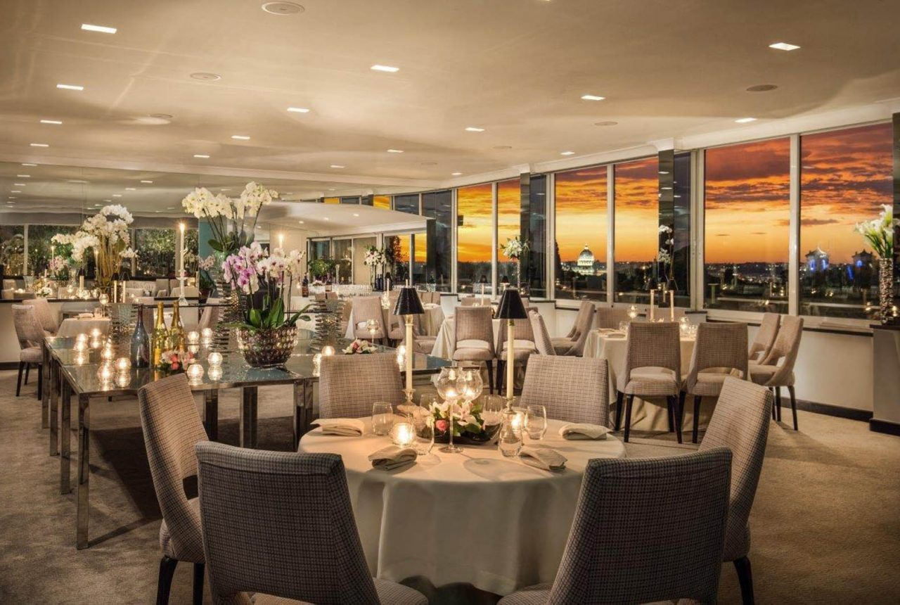 The Ideal Restaurant For Business Meetings And Events The
