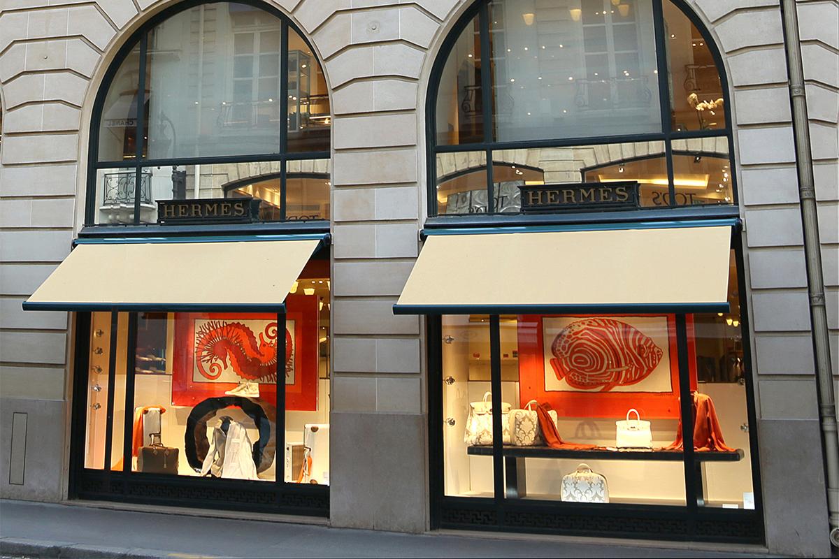 Shopping A Parigi  Le Boutique Migliori Sono Intorno A